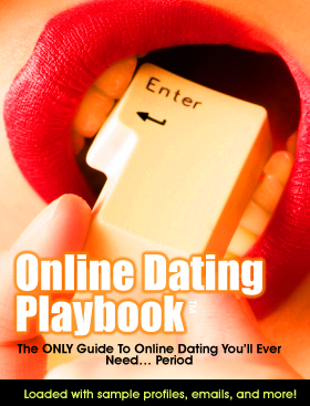 online dating playbook pdf